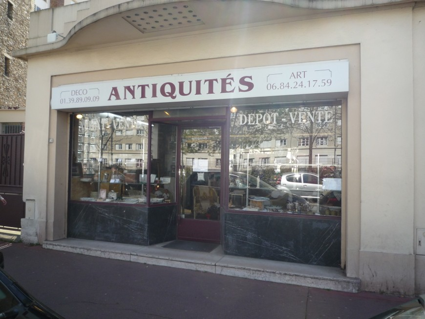 La Boutique d'Enghien